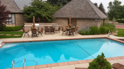 swimming pool renovations Collin