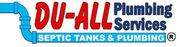 Plumbing & Septic Services in Palm Beach and St. Lucie