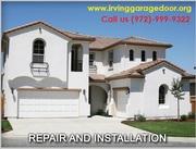 Professional Garage Door Installation by Irvinggaragedoor.org