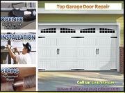Affordable Garage Door Spring Repair Services in Dallas,  TX