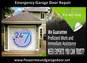 Garage Door Repair 75022 | 24 Hour Emergency Garage Door Repair